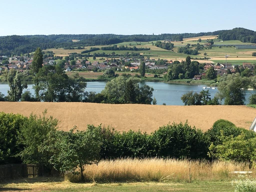 Sommer in Stein am Rhein